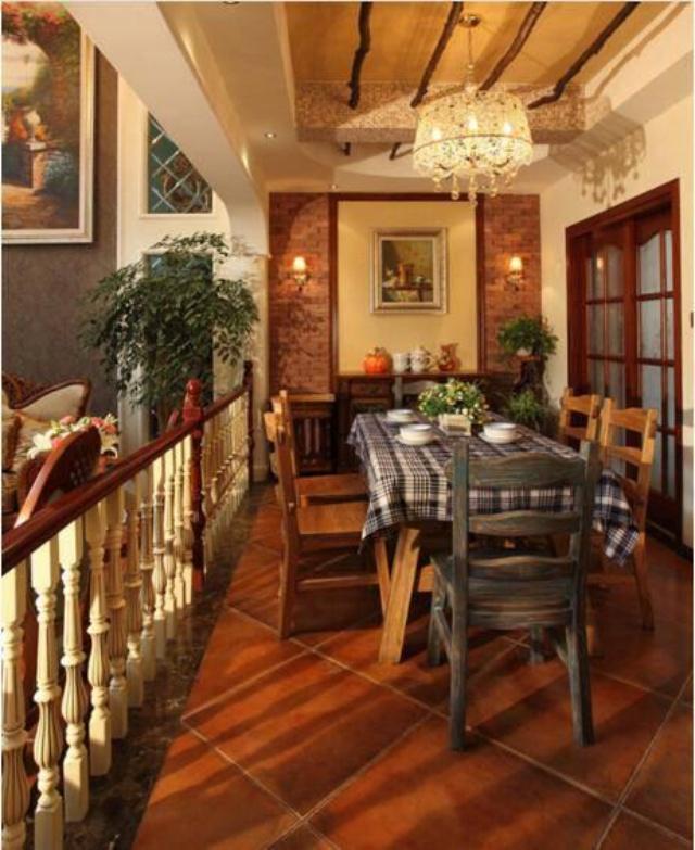 Choáng ngợp với biệt thự thiết kế theo phong cách châu Âu của Lý Thần và Phạm Băng Băng - Ảnh 13.