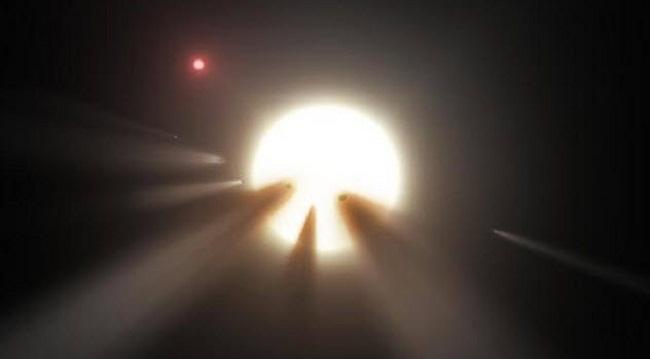 7 cảnh tượng đáng kinh ngạc chứng minh Trái đất ẩn chứa nhiều điều kỳ lạ - Ảnh 3.