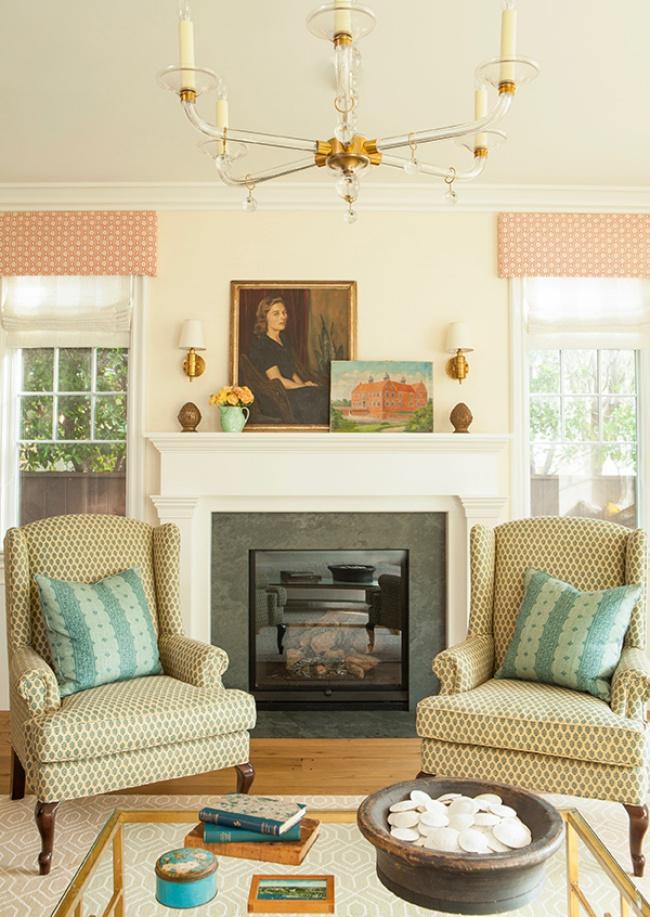 Ngôi nhà đầy màu sắc trang trí theo phong cách Bohemian độc đáo đầy tươi trẻ - Ảnh 2.