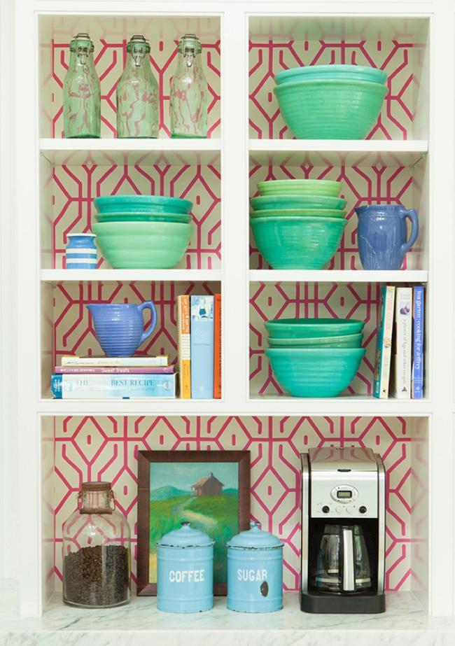 Ngôi nhà đầy màu sắc trang trí theo phong cách Bohemian độc đáo đầy tươi trẻ - Ảnh 3.