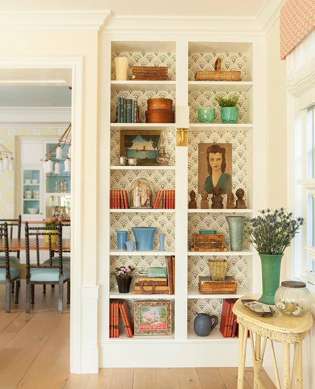 Ngôi nhà đầy màu sắc trang trí theo phong cách Bohemian độc đáo đầy tươi trẻ - Ảnh 4.