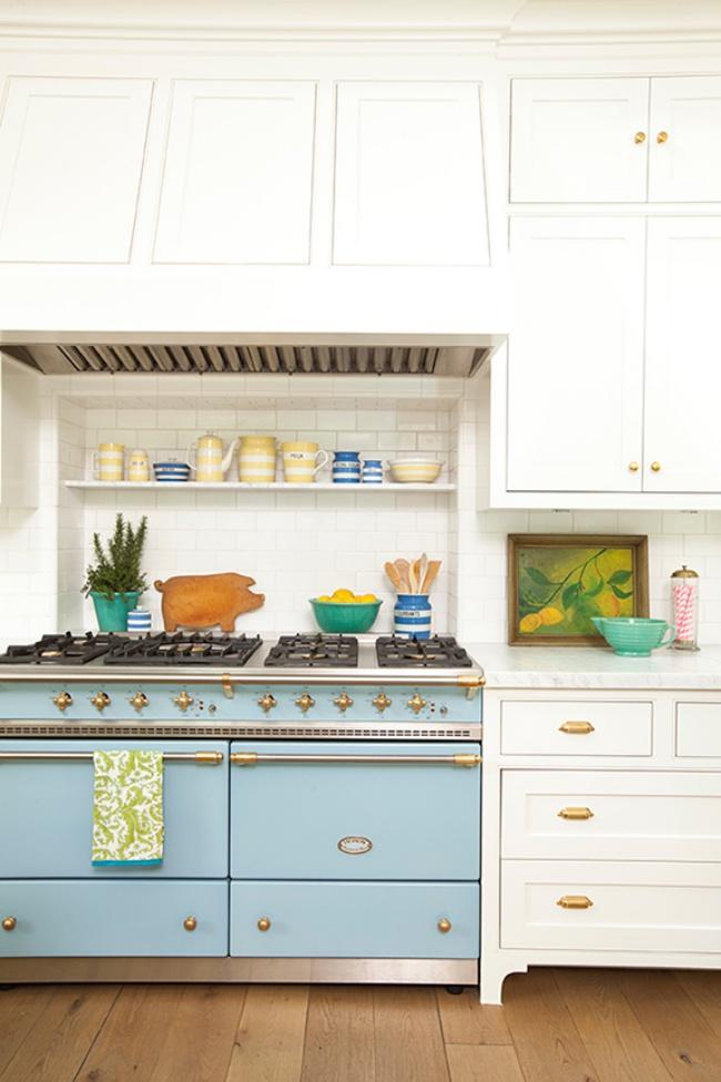 Ngôi nhà đầy màu sắc trang trí theo phong cách Bohemian độc đáo đầy tươi trẻ - Ảnh 6.