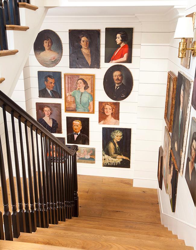 Ngôi nhà đầy màu sắc trang trí theo phong cách Bohemian độc đáo đầy tươi trẻ - Ảnh 8.