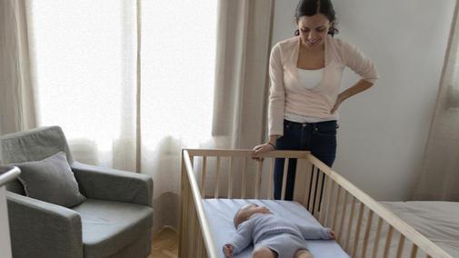 Lịch trình 2 tuần luyện ngủ cho con theo hướng dẫn của chuyên gia giấc ngủ - Ảnh 3.