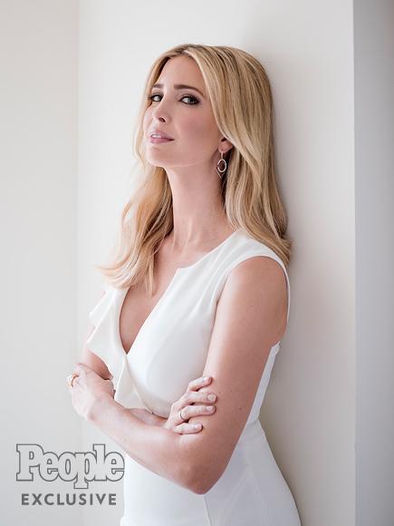 Mối quan hệ thực sự của Đệ nhất phu nhân Trump và con gái riêng của chồng - Ảnh 4.