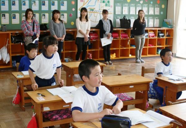 Trường học Nhật và bí quyết lôi kéo cha mẹ tham gia vào quá trình nuôi dạy trẻ - Ảnh 3.