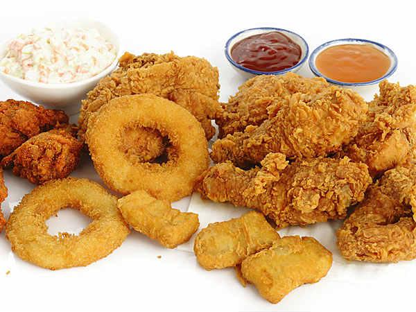 Những thực phẩm gia tăng nguy cơ sưng viêm khớp - Ảnh 5.