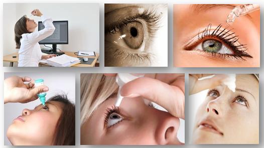 Cách giảm triệu chứng khô mắt tự nhiên: Anh, chị em nào làm văn phòng cũng nên biết - Ảnh 2.