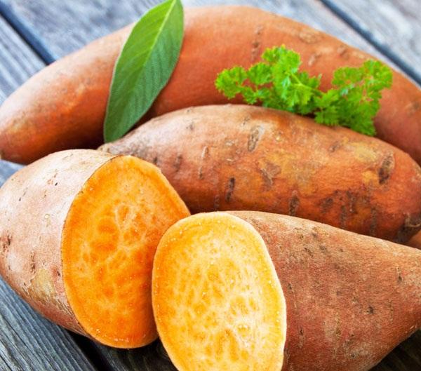 Món ăn từ khoai lang giúp chữa bệnh, làm đẹp da cực tốt, là phụ nữ nhất định phải lưu tâm - Ảnh 1.