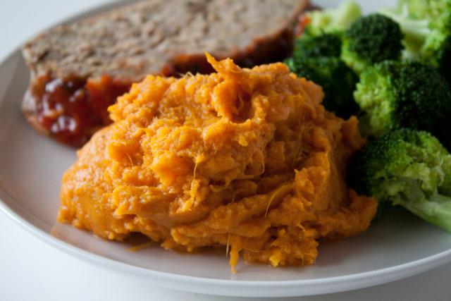 Món ăn từ khoai lang giúp chữa bệnh, làm đẹp da cực tốt, là phụ nữ nhất định phải lưu tâm - Ảnh 4.