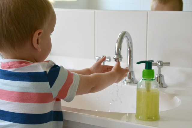 Phải dạy con kỹ năng này càng sớm càng tốt để tránh nguy cơ bị xâm hại, lạm dụng - Ảnh 5.