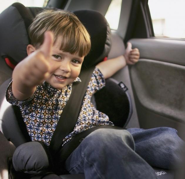 Làm cha mẹ, bài học đầu tiên là thuộc lòng 8 quy tắc an toàn cho trẻ dưới đây - Ảnh 5.