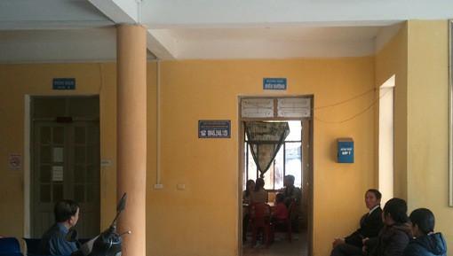 Ninh Bình: Liên tiếp 2 vụ sản phụ và trẻ sơ sinh tử vong bất thường tại bệnh viện tuyến huyện - Ảnh 3.