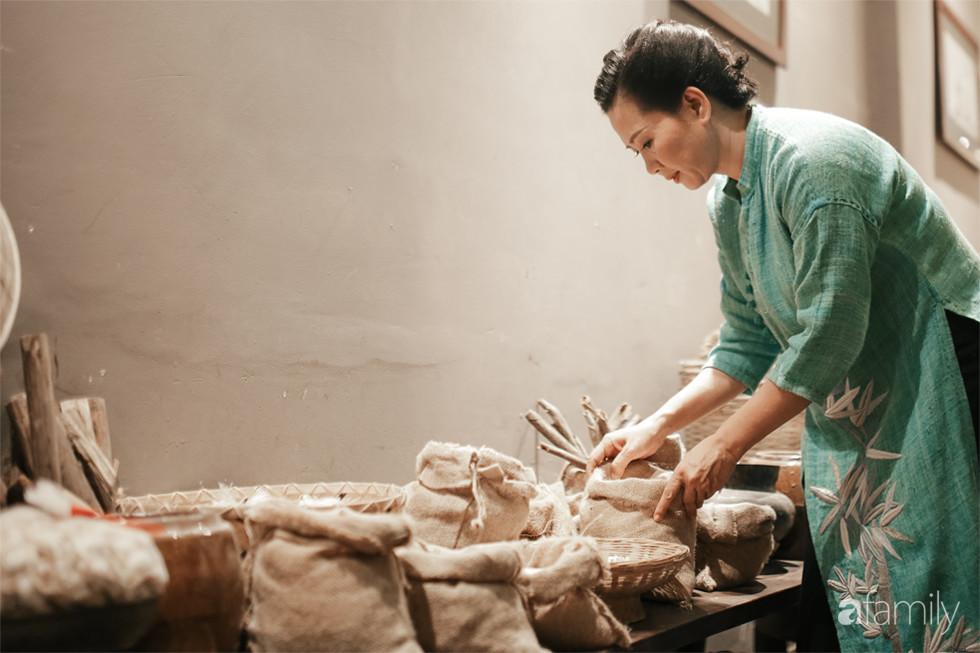 """Nghệ nhân ẩm thực Đoàn Thị Thu Thủy: """"Phải là đại gia của chính mình chứ đừng dựa dẫm vào đàn ông"""" - Ảnh 9."""