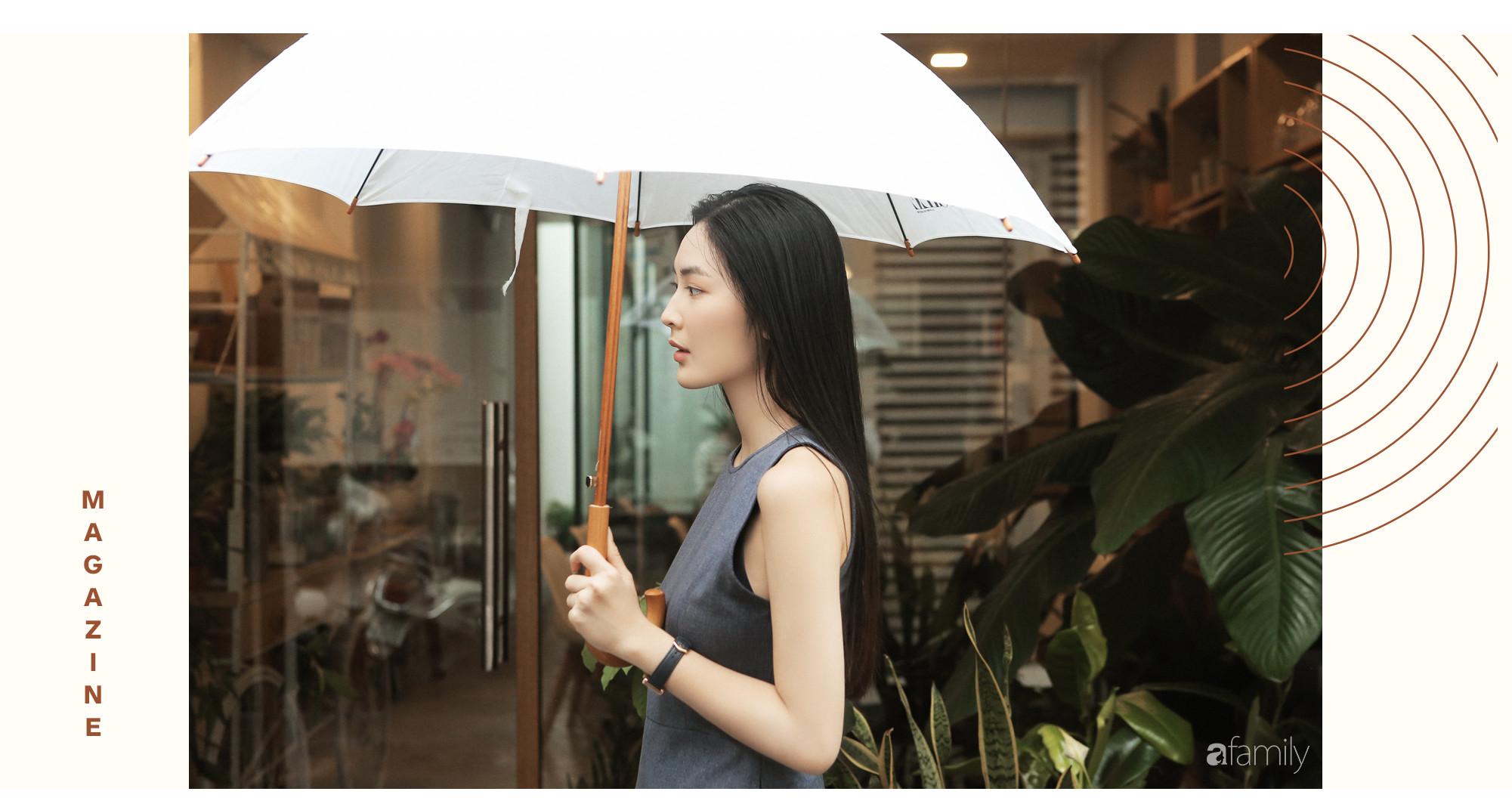 Helly Tống 22 tuổi: Từ hot girl thành giám đốc khởi nghiệp rồi trở về ăn chay trường, sống với cỏ cây và thiền định - Ảnh 5.