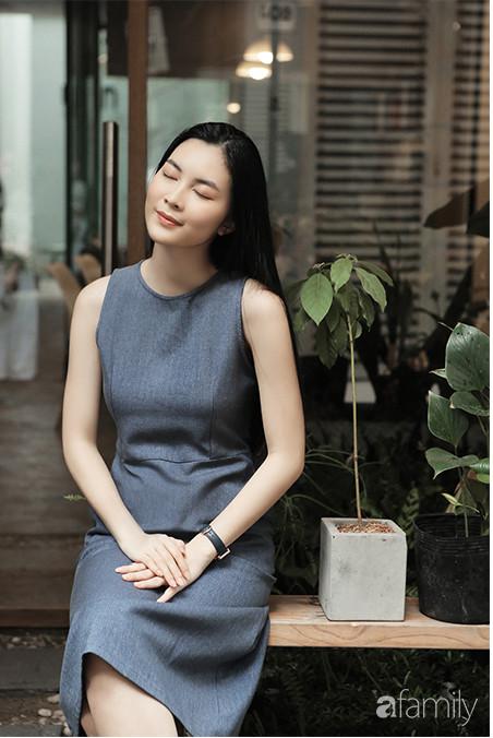 Helly Tống 22 tuổi: Từ hot girl thành giám đốc khởi nghiệp rồi trở về ăn chay trường, sống với cỏ cây và thiền định - Ảnh 7.