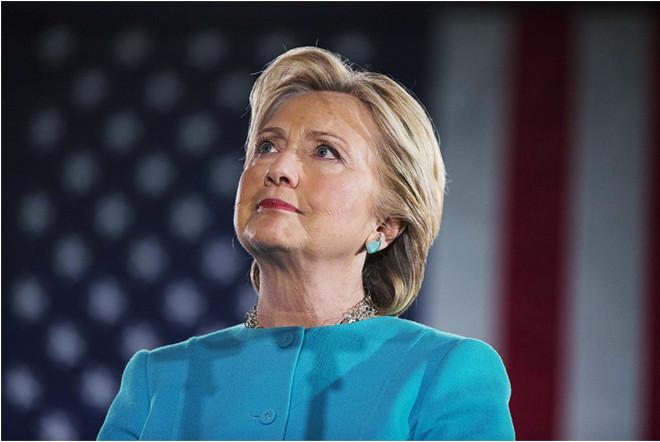 Hillary Clinton: Tha thứ là một sự lựa chọn. Tôi không bao giờ nghi ngờ tình yêu mà Bill dành cho mình - Ảnh 5.