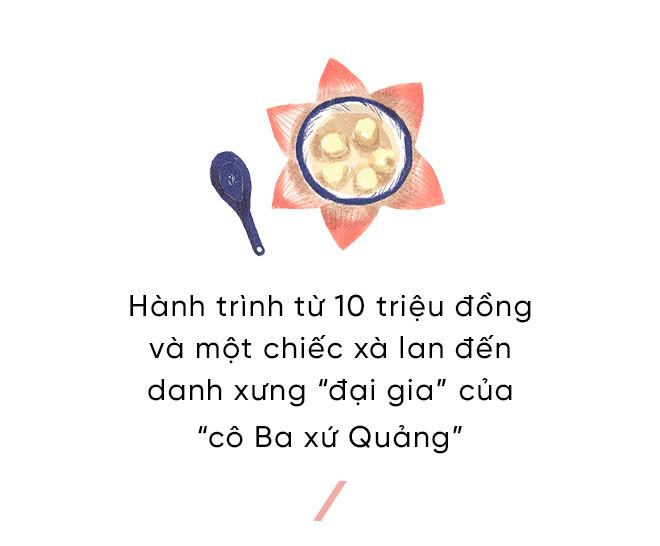 """Nghệ nhân ẩm thực Đoàn Thị Thu Thủy: """"Phải là đại gia của chính mình chứ đừng dựa dẫm vào đàn ông"""" - Ảnh 5."""