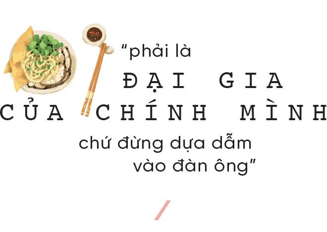 """Nghệ nhân ẩm thực Đoàn Thị Thu Thủy: """"Phải là đại gia của chính mình chứ đừng dựa dẫm vào đàn ông"""" - Ảnh 1."""