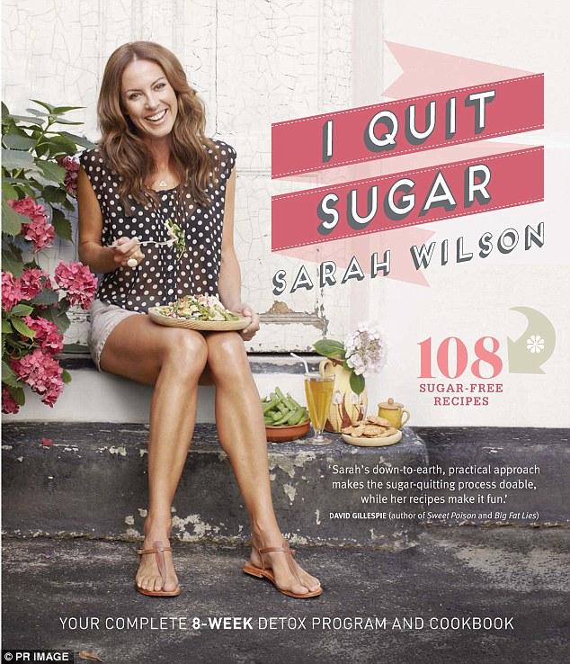 Huấn luyện viên sức khỏe khuyên bạn cách loại bỏ đường khỏi chế độ ăn uống - Ảnh 2.