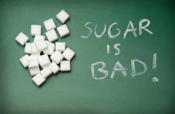 Huấn luyện viên sức khỏe khuyên bạn cách loại bỏ đường khỏi chế độ ăn uống - Ảnh 5.