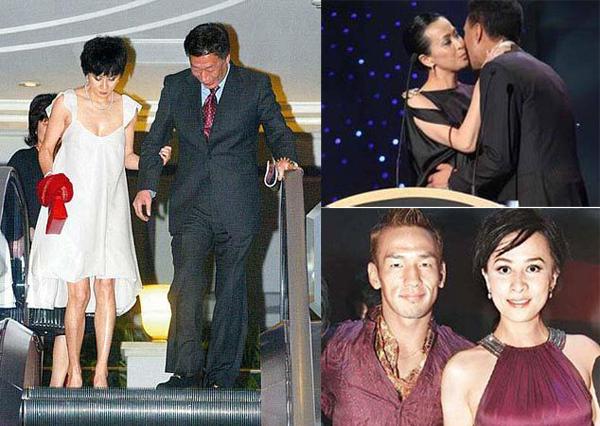 Lương Triều Vỹ - Lưu Gia Linh: Trên đời này không có hôn nhân vĩnh cửu, chỉ có vợ chồng cùng nhau trưởng thành - Ảnh 5.