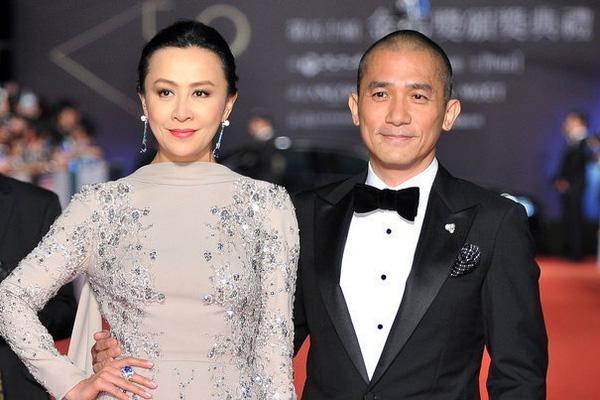 Lương Triều Vỹ - Lưu Gia Linh: Trên đời này không có hôn nhân vĩnh cửu, chỉ có vợ chồng cùng nhau trưởng thành - Ảnh 8.