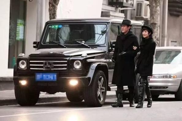 Lục Nghị mua siêu xe 13 tỷ để làm vui lòng bà xã - Ảnh 5.