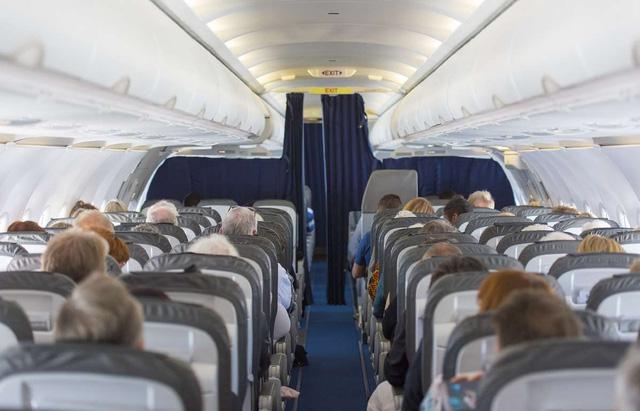 Cảnh báo thủ phạm đáng sợ có thể khiến bạn tử vong trong tích tắc khi đi máy bay đường dài - Ảnh 2.