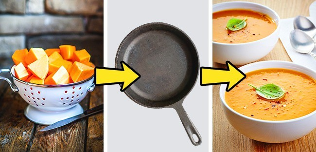 Biết được những bí quyết tuyệt hay luôn được các đầu bếp hàng đầu giấu kỹ này, nấu ăn chỉ là chuyện nhỏ như con thỏ - Ảnh 8.