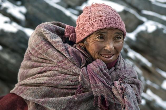 Cuộc sinh nở gian nan của những phụ nữ phải đi bộ suốt 9 ngày trời, qua 72 km trong thời tiết -35 độ C mới đến trạm xá - Ảnh 12.