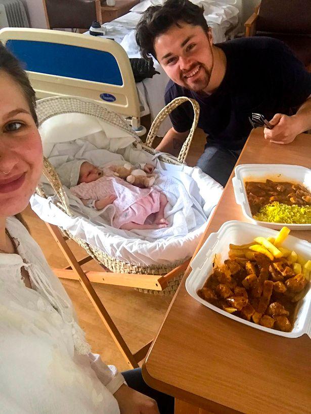 Ở tuần thai 39, mẹ đau đớn phát hiện con bị nhiễm độc, tử vong ngay trong bụng mẹ - Ảnh 10.