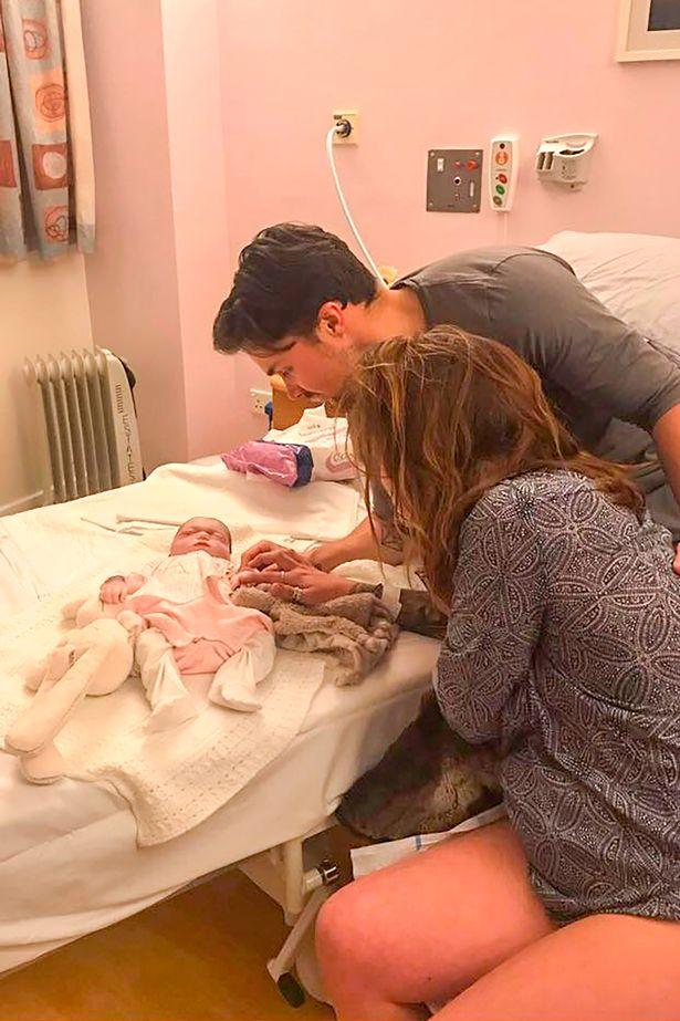 Ở tuần thai 39, mẹ đau đớn phát hiện con bị nhiễm độc, tử vong ngay trong bụng mẹ - Ảnh 6.