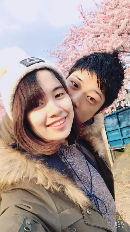 Chàng trai Nhật tự học tiếng Việt xin phép bố vợ tương lai trước khi ngỏ lời anh yêu em - Ảnh 2.