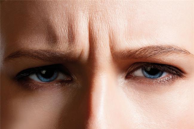 Ấn đường là khoảng cách giữa hai lông mày, sẽ tiết lộ tính cách cũng như thành bại trong đời người! - Ảnh 3.