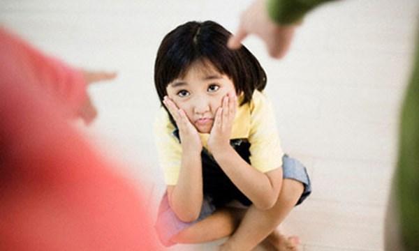 La mắng con cái sẽ để lại vết thương muôn đời mà nhiều cha mẹ không biết - Ảnh 1.