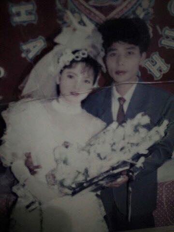 Nhìn lại ảnh cưới của phụ huynh thời ông bà anh: hóa ra bố mẹ ta từng có một thời thanh xuân như thế - Ảnh 9.