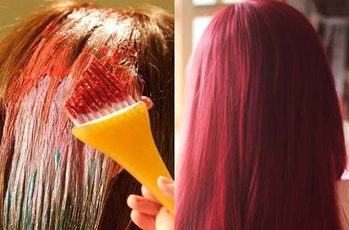 Muốn đón Tết với quả đầu mới mà sợ hư, mua ngay quả này, chưa đến 10 ngàn tóc đẹp hơn cả nhuộm salon - Ảnh 5.