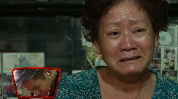 Sơn Ngọc Minh nói về nỗi đau để mẹ sống cô đơn: Vẫn thường về thăm chứ không bỏ đi biệt tích 6 năm! - Ảnh 3.