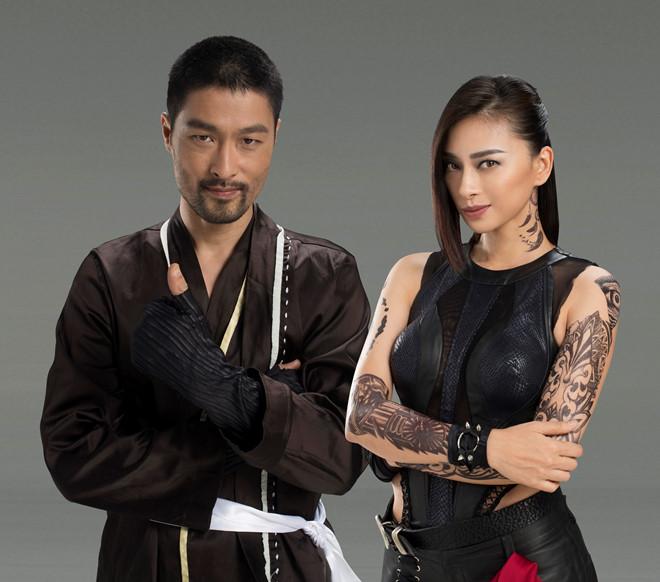 Hết The Face tới Next Top lộ kết quả gây kinh ngạc; Jun Phạm đăng quang quán quân Gương Mặt Thân Quen - Ảnh 5.