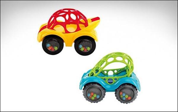 9 loại đồ chơi hỗ trợ phát triển trí thông minh trẻ nào cũng cần có - Ảnh 4.