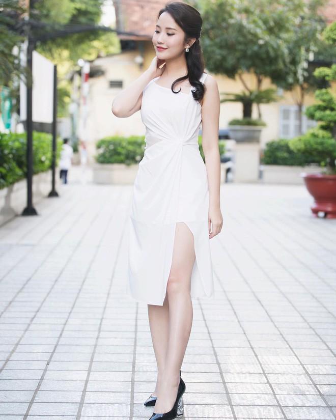 Bất ngờ với nhan sắc thuở xưa của Primmy Trương trước khi là bạn gái thiếu gia Phan Thành - Ảnh 16.