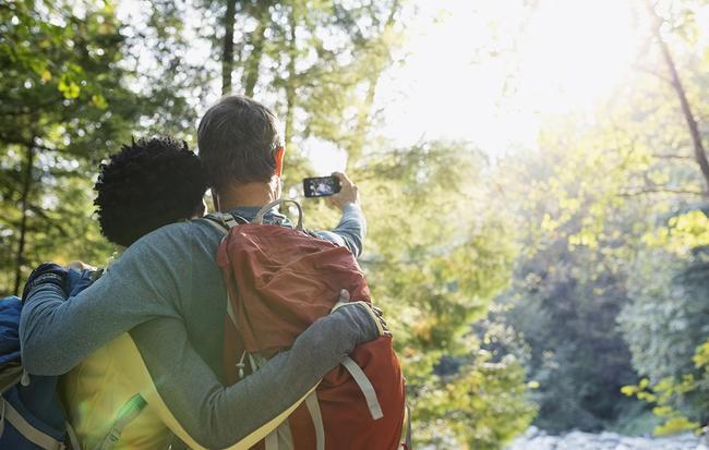 Đây là những lý do tại sao đi du lịch thôi cũng dễ bị ốm như vậy - Ảnh 1.