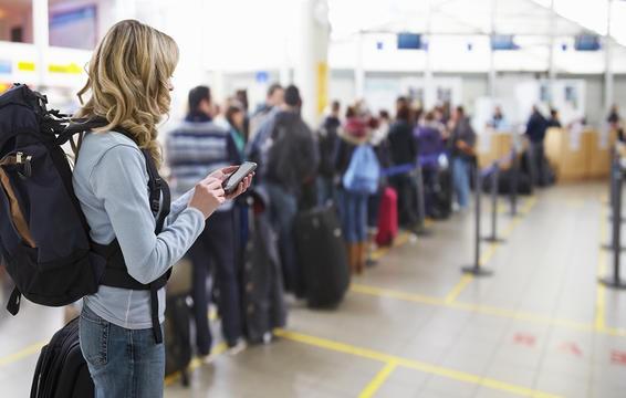 Đây là những lý do tại sao đi du lịch thôi cũng dễ bị ốm như vậy - Ảnh 2.