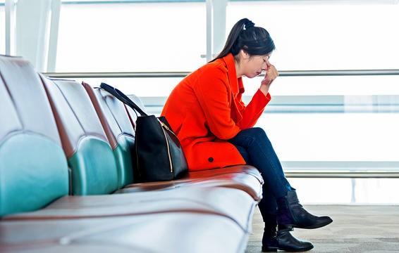 Đây là những lý do tại sao đi du lịch thôi cũng dễ bị ốm như vậy - Ảnh 7.