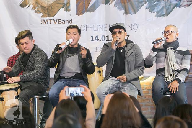 Nhóm MTV ra mắt ca khúc mới sau khi rời Sing My Song - Ảnh 1.