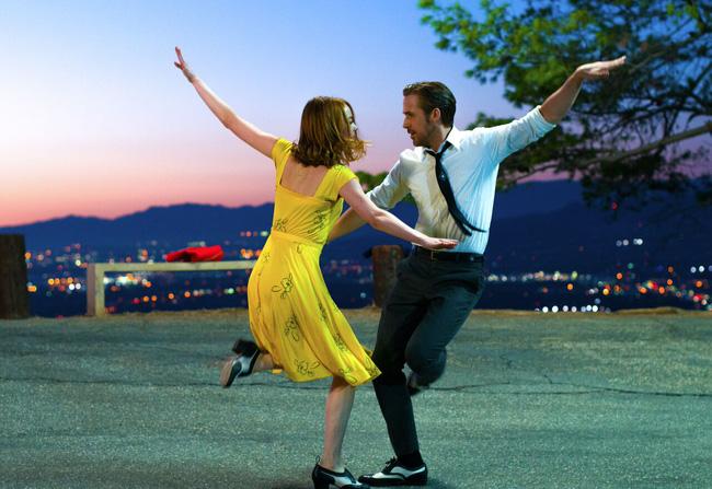 Không thể tin nổi: La La Land nhận 14 đề cử Oscar, lập lại kỷ lục của Titanic - Ảnh 2.