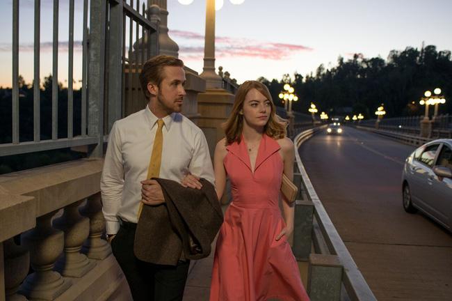 Không thể tin nổi: La La Land nhận 14 đề cử Oscar, lập lại kỷ lục của Titanic - Ảnh 3.