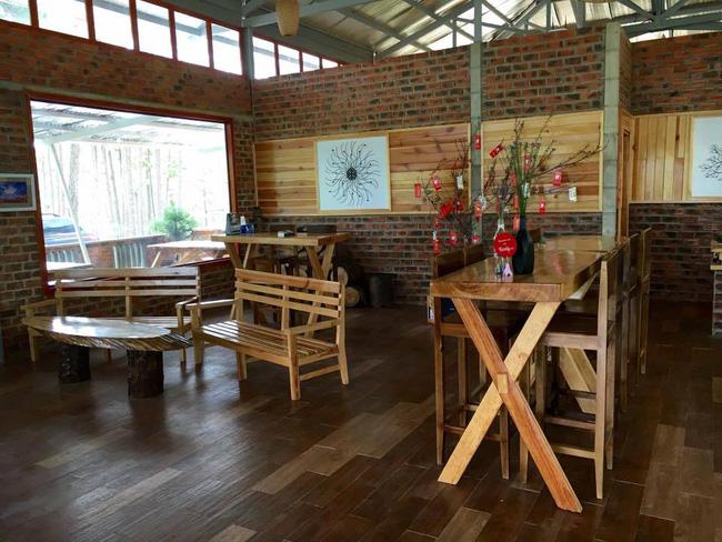 Đến Đà Lạt, nhất định hãy cùng gia đình ghé thăm quán cafe kiêm sở thú đẹp như ở trời Tây này - Ảnh 20.
