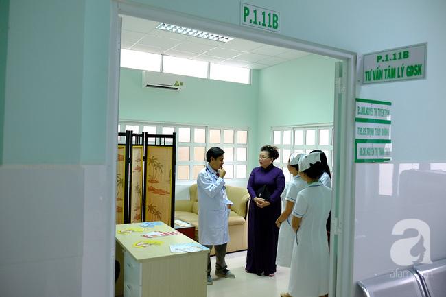 TP.HCM: Thêm một phòng khám gia đình đi vào hoạt động - Ảnh 2.